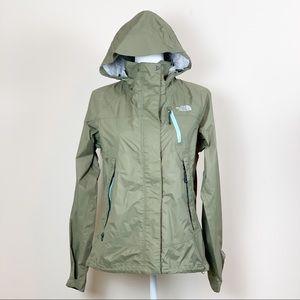 The North Face Women's HYVent 2.5L Rain Jacket